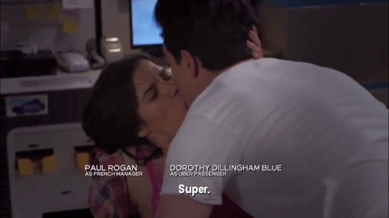 Download Superstore - Amy and Jonah (03x22) FRENCH SUBTITLES