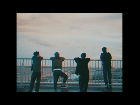 INKYMAP - Boys Will Be Boys  -Music Video