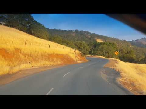 Monte Diablo California USA.