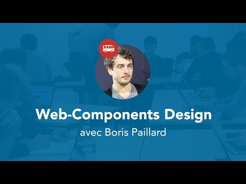 Web-components Design