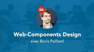 Web-components Design