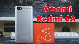 Розпакування Xiaomi Redmi 6A поруч з Xiaomi Redmi 5A і Redmi 5