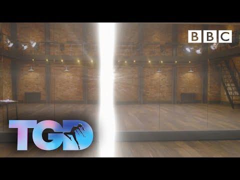 The Greatest Dancer Explained - BBC