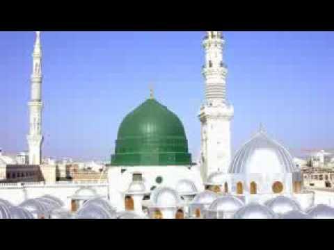 Nasyid paling merdu ya rasulullah