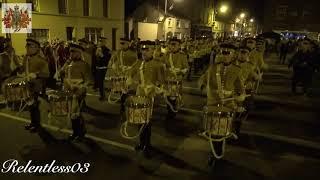 Gertrude Star F B Ardarragh Acc Parade 13 04 19