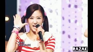 에이핑크 (APINK) - MY MY Razak stage mix