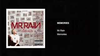 Mr.Rain - Memories (Audio)