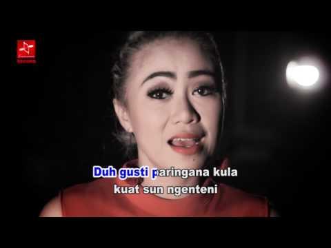 NUNGGU BALEN - DIANA SASTRA | ALBUM | TAHUN  - Karaoke Version
