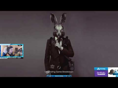 download Shroud Plays HORROR GAME WITH FRIENDS - DECEIT GAMEPLAY