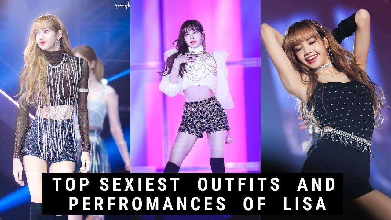 Lisa sexy Lisa Ann: