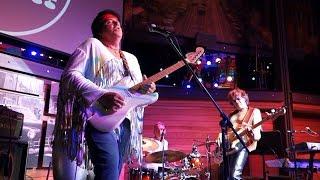 Woodstock Experience Hendrix