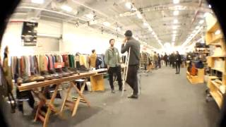 Capsule Tradeshow in New York for Fall Winter 2013-2014 Menswear Collections Thumbnail