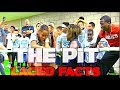 🔥🔥 THE PIT : Where the Nation's Top Youth Ballerz Come To Compete | Laced Facts