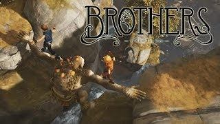 Brothers: A Tale of Two Sons (PC) 1080p Gameplay (The Troll)