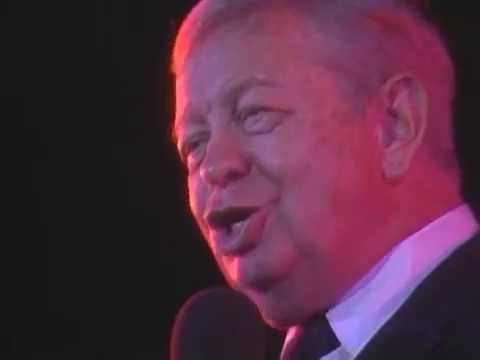 Mel Torme & George Shearing  - Pick Yourself Up - 8/18/1989 - Newport Jazz Festival (Official)
