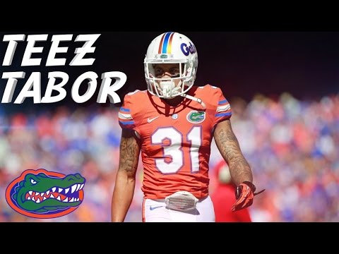"Teez Tabor || ""I am the Greatest"" 
