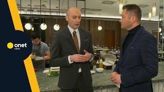 Jak rozwija się w Polsce biznes hotelowy? Wizyta w Metropolo by Golden Tulip | #OnetRANO #WIEM