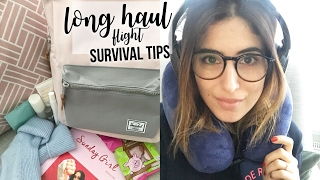Video 11 HOURS ON A PLANE! (long haul flight tips) | Lily Pebbles download MP3, 3GP, MP4, WEBM, AVI, FLV Juli 2018