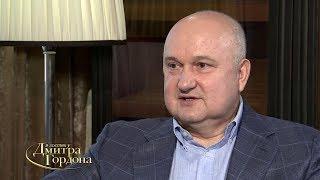 Смешко: Порошенко мог стать государственным деятелем, но остался бизнесменом