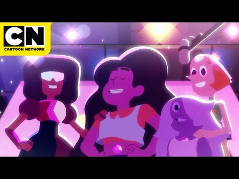Dove Self-Esteem Project x Steven Universe: We Deserve To Shine Music Video