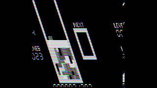 4-TRIS (2000) - 4-TRIS (2000) Gameplay (Intellivision) - User video