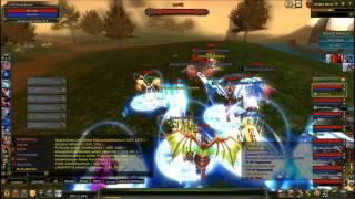 Knight Online Olympia - LethaL Clan Archery Pk Movie 2