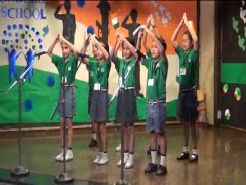 Hindi Poem Recitation Class 3 to 5