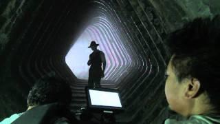 Cowboys & Aliens - Behind the Scenes video 1