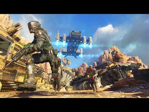 Call Of Duty: Black Ops III - Trailer Oficial de Lanzamiento
