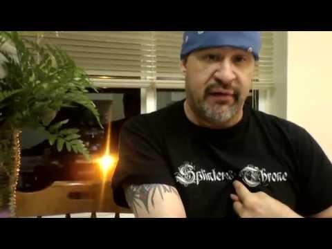 Billy Boldt of Thrash Zone Endorses Mechanism!