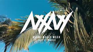nxny x miami music week recap 2017