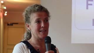 Conférence de Martine Postma