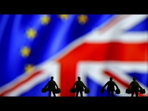 UK's role in NATO, US trade deals will be impacted by Brexit