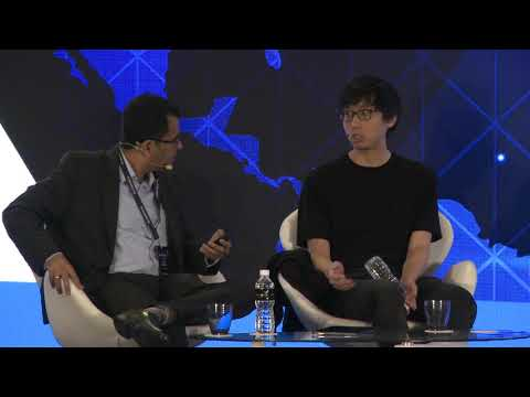 De/2018 - Panel: Closing Panel - Athena Capital, Kilowatt Capital, 1kx, Joseph Poon, Blockstack, ZPX
