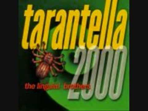 Tarantella Napoletana -  The Linguini Brothers