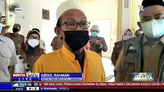 Wali Kota Bekasi Sayangkan Insiden Pria Pakai Masker Diusir Dari Masjid