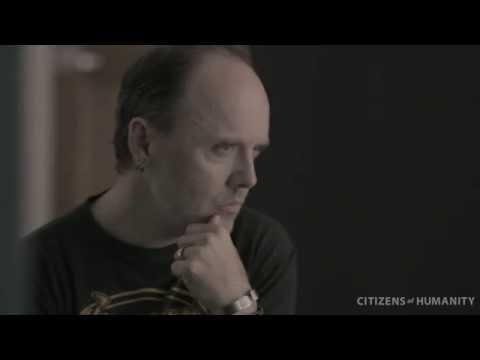 Humanity Magazine: Lars Ulrich