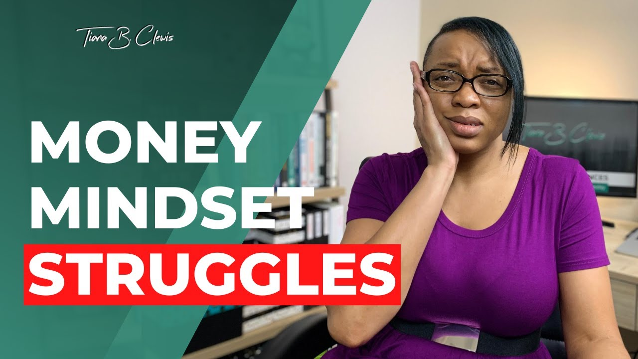 5 Harmful Money Beliefs That Leave You Struggling With Money