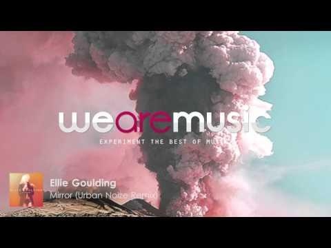 Слушать онлайн Ellie Goulding - Mirror (Urban Noize Remix) v.1 -vk.com/musicringtones--Рингтоны- оригинал