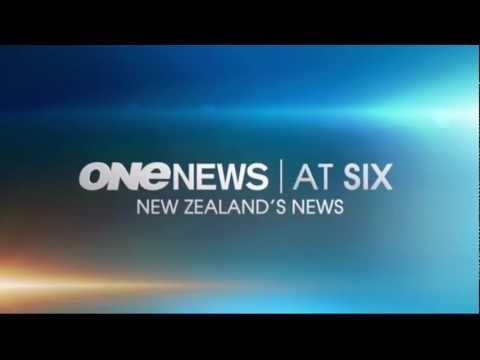 One News NZ Music (2011 - 2015) - TVNZ