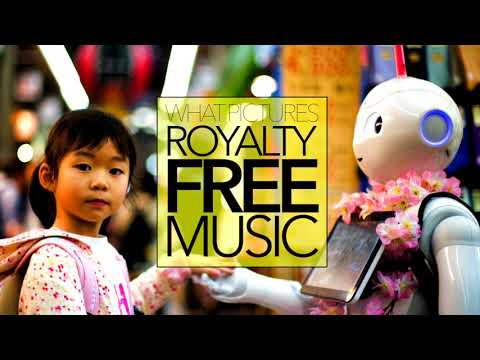 POP MUSIC Happy Techno Upbeat ROYALTY FREE Download No Copyright Content | GEMINI ROBOT