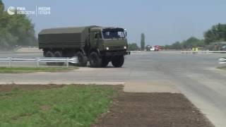 29 мая в России отмечается День военного автомобилиста