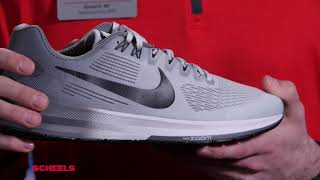 Nike Air Zoom Structure 21 Review | SCHEELS