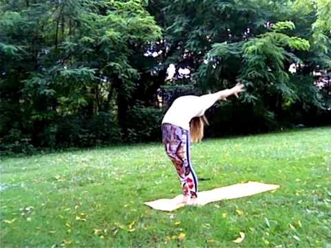Karmony Yoga Realm
