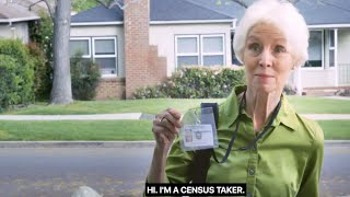 2020 Census Jobs - Be a Census Taker - Earn Extra Income
