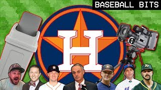 The Houston Astros Cheating Scandal, Explained (ft. Jomboy) | Baseball Bits