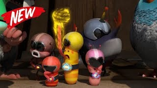 Larva Tuba Full Movie | Episodes Larva Rangers | Larva 2018 Terbaru Cartoon Funny