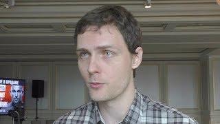 Григорий Стангрит: Ковалев не стал аутсайдером после поражения от Альвареса