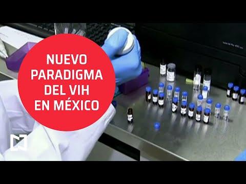 Nuevo paradigma del VIH en México - Punto y Contrapunto