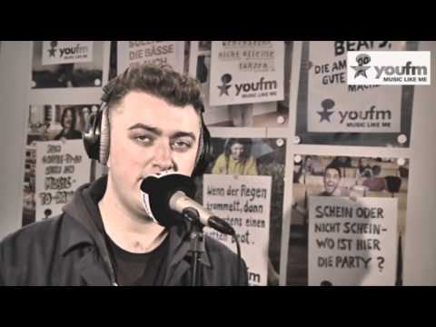 Sam Smith   Leave Your Lover   YOU FM Live